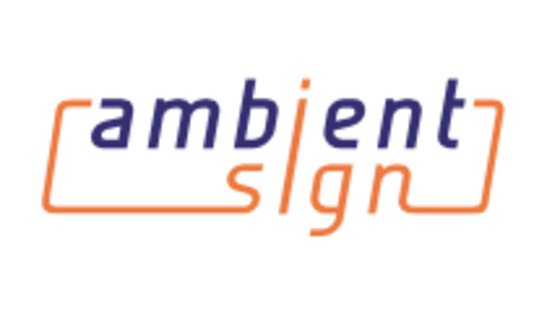 ambient sign GmbH