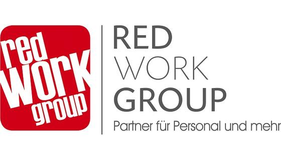 Logo redworkgroup GmbH