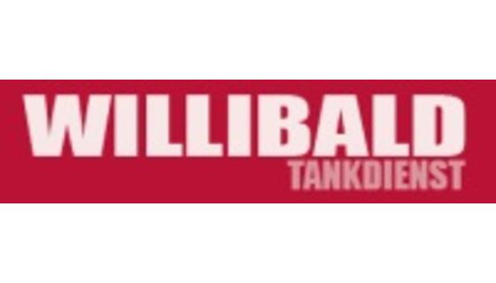 Willibald Bayern Tank Dienst