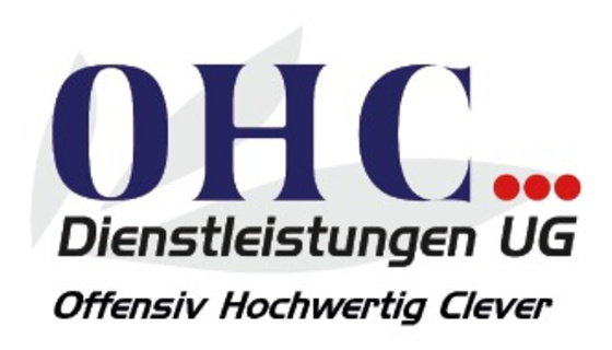 Logo OHC Dienstleistungen UG