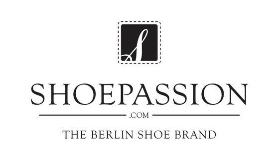 Logo Shoepassion GmbH