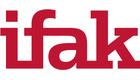 Logo IFAK Institut GmbH & Co. KG