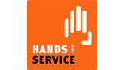 Logo Hands and Service GmbH