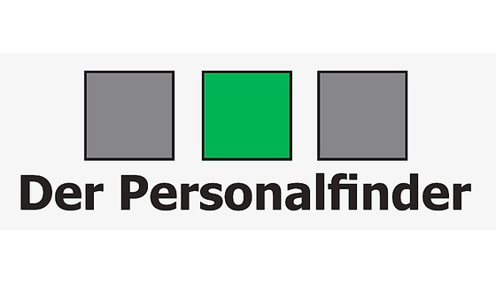 Logo Der Personalfinder