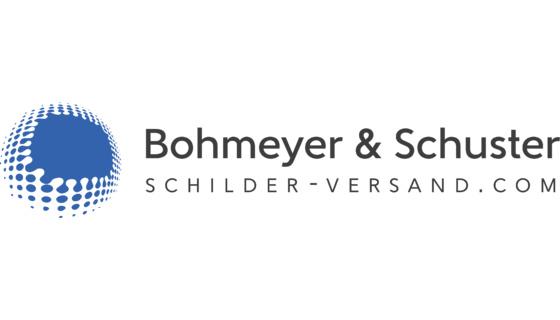 Logo Bohmeyer & Schuster GmbH