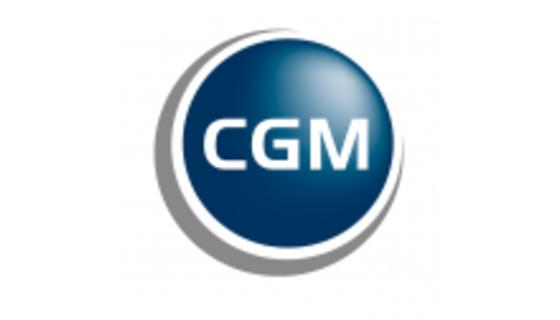 Logo CompuGroup Medical SE