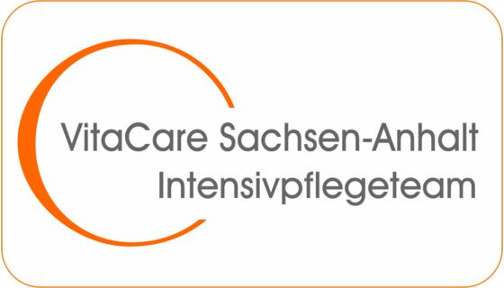 Logo VitaCare Sachsen-Anhalt Intensivpflegeteam
