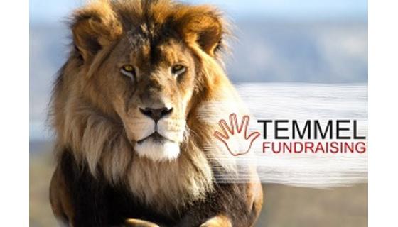 Logo Temmel Fundraising GmbH