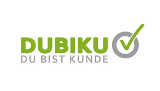 Logo DUBIKU