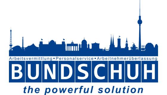 P. Bundschuh Personalservice GmbH & Co. KG