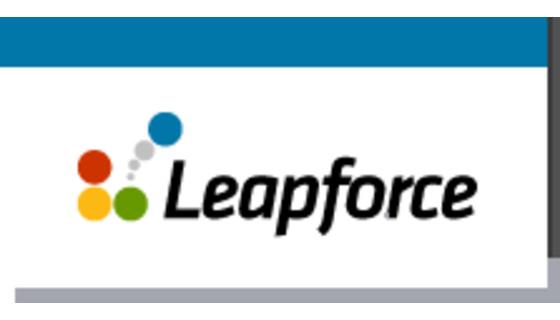 Logo Leapforce