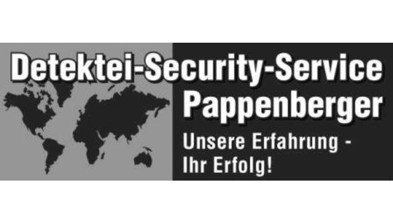 Detektei-Security-Service Jörg Pappenberger e.K.