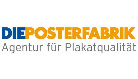 DIEPOSTERFABRIK Agentur für Plakatqualität GmbH