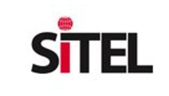 Logo Sitel GmbH