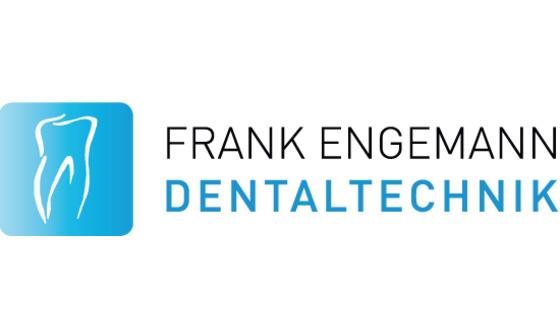 Logo Frank Engemann Dentaltechnik GmbH