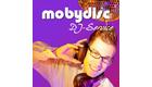 Logo mobydisc mobile Diskotheken GmbH