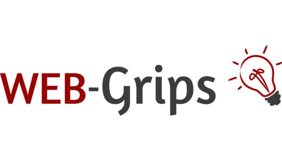 Logo WEB-Grips