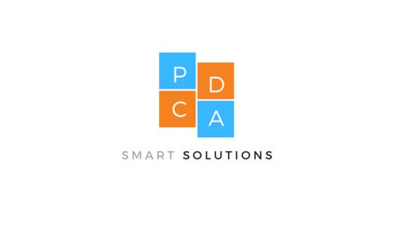 Logo PDCA Smart Solutions UG