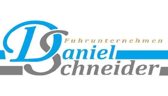 Fuhrunternehmen Daniel Schneider