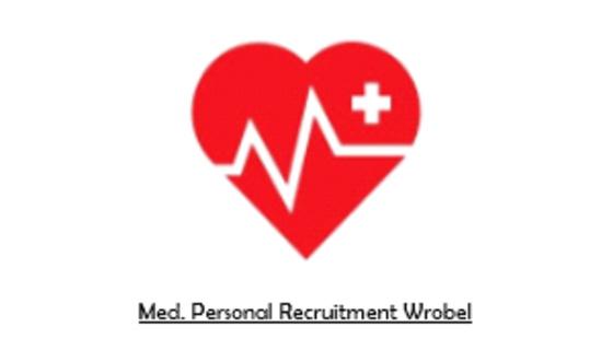 med. Personal Recruitment Wrobel
