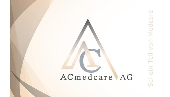 Logo ACmedcare AG