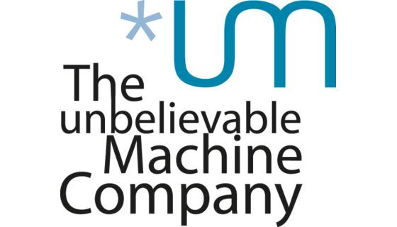 The unbelievable Machine Company GmbH