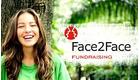 Logo Face2Face Fundraising GmbH