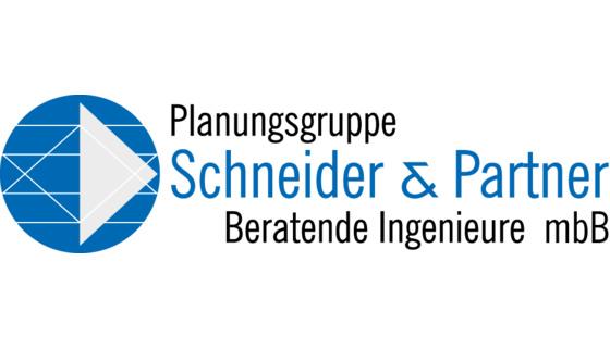 Planungsgruppe Schneider & Partner Ber. Ing. mbB