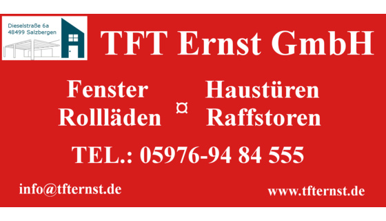 TFT Ernst GmbH & Co. KG