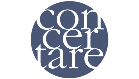 Logo concertare