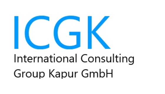 ICGK International Consulting Group Kapur GmbH