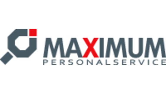 MAXIMUM Personalservice