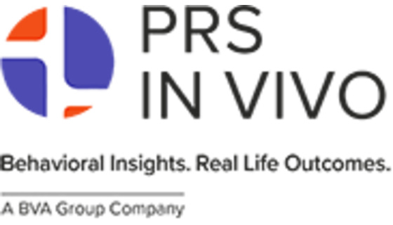 Logo PRS IN VIVO Germany GmbH