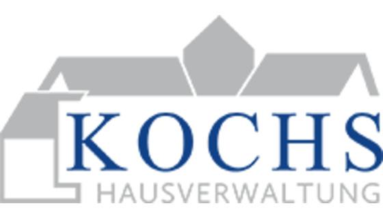 Kochs Immobilien & Hausverwaltung