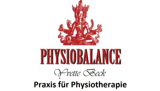 Physiobalance Yvette Beck