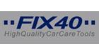 Logo FIX40