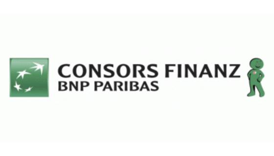Logo Consors Finanz