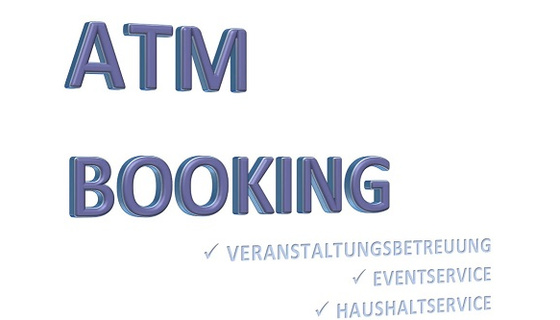 ATM-Booking