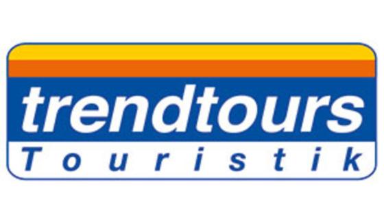 Logo trendtours Touristik GmbH