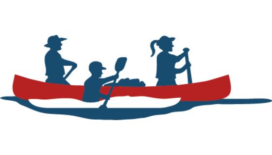 Logo Waterwalker KanuErlebnisCenter GmbH
