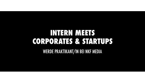 Logo NKF Media GmbH