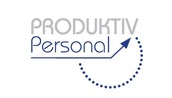Logo Produktiv Personal GmbH