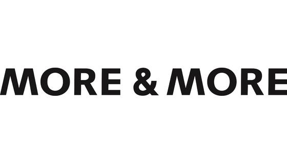 MORE & MORE GmbH