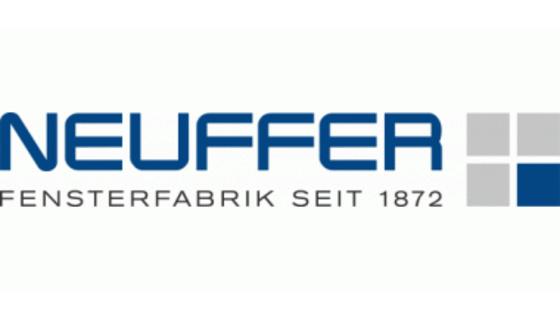 Logo Neuffer Fenster + Türen GmbH