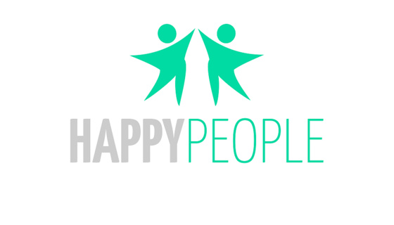Logo HappyPeople Veranstaltungs GmbH