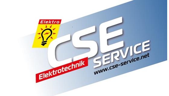 Logo CSE Service GmbH