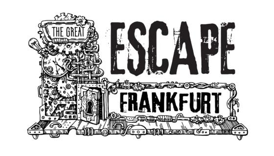 The Great Escape GmbH