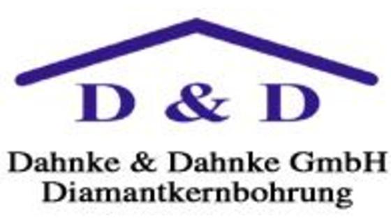 Dahnke & Dahnke GmbH Diamantkernbohrung