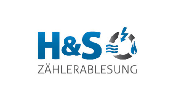 Logo H&S Zählerablesung GbR