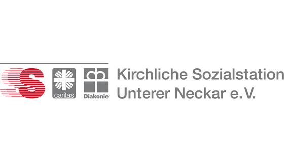 Kirchliche Sozialstation Unterer Neckar e.V.